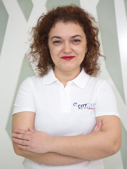 Dana Gheorghe