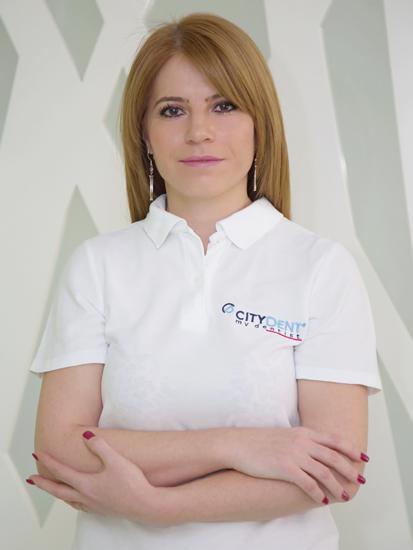 Mihaela Nicula