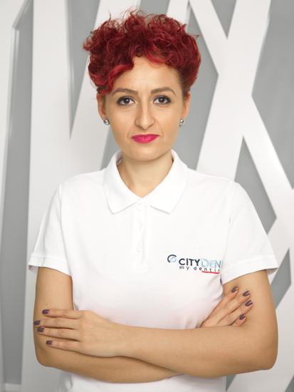 Ioana Coman