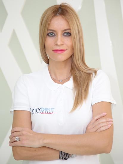 Magda Dinu