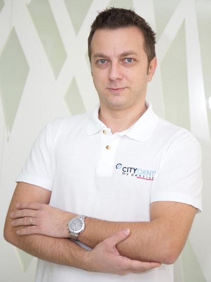 Dr. Nicu Dobrescu