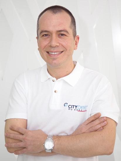 Dr. Bogdan Geamanu
