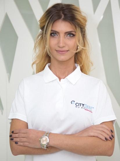 Dr. Georgiana Dumitra<span>ș</span>cu