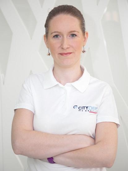 Dr. Ștefania Chendea