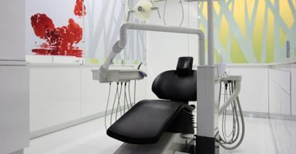High-Tech Treatments