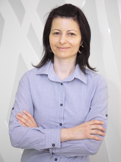 Adriana Mihai