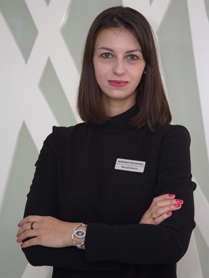 Mariana P<span>ă</span>durariu