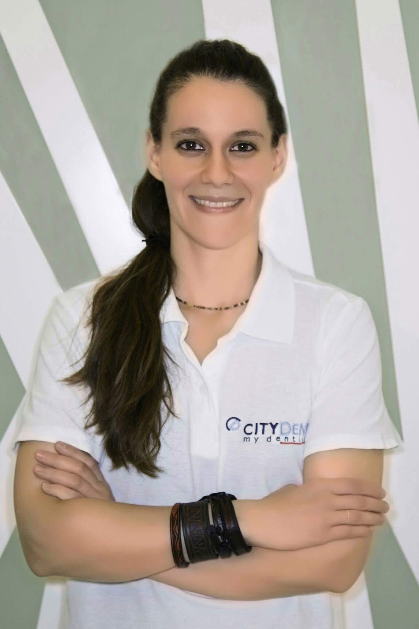 Dr. Maria Nicoar<span>ă</span>