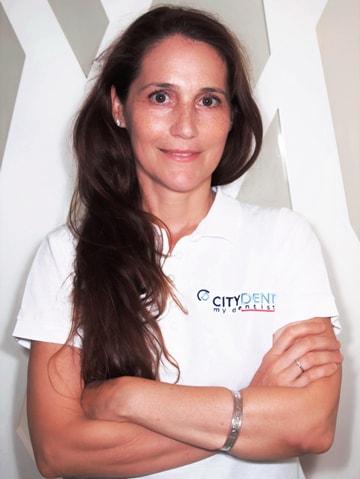 Dr. Marina Petre