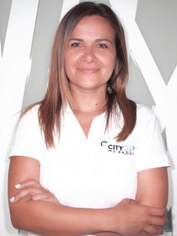 Dr. Raluca Grigore