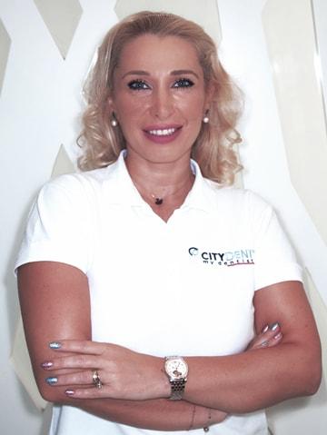 Dr. Romanița Dumitru